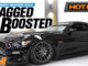 [Video] American Muscle's '17 Mustang GT Gets Supercharger, Air Suspension, and Exterior Upgrades + Hot Lap