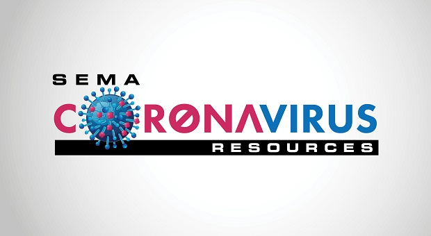 SEMA Offers Resource for Businesses during Pandemic