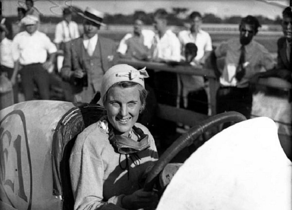 Celebrating Women's History Month with Ten Women Who Made Racing History
