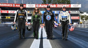 MAHLE Announces Multi-Year Extension with John Force Racing
