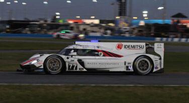 Mazda Motorsports Taps Multimatic for IMSA DPi Team Management