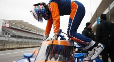 IndyCar Heads to St. Petersburg for Season Starter