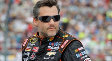Expect Xfinity Series Fireworks with Tony Stewart at Indy July 4th