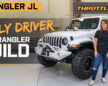 [Video] Daily Driver JL Wrangler Build