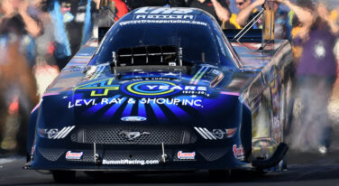 NHRA Adjusts Its Schedule