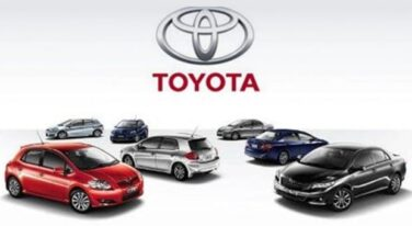 More Recalls for Toyota Motor Company