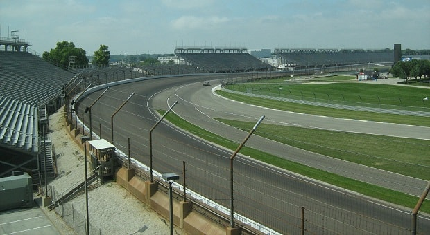 INDY 500, Other IndyCar Races Rescheduled