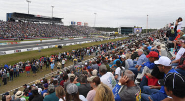 Five Memorable Moments From Gatornationals