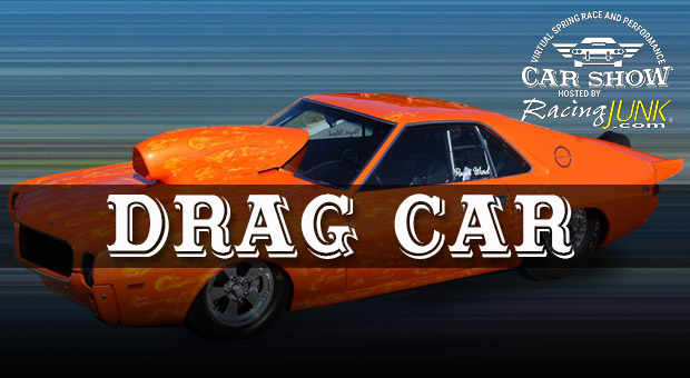Drag Race Vehicles