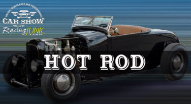 Vote: RacingJunk Virtual Car Show Best in Category - Hot Rods & Customs