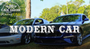 Vote: RacingJunk Virtual Car Show Best in Category - Modern Cars