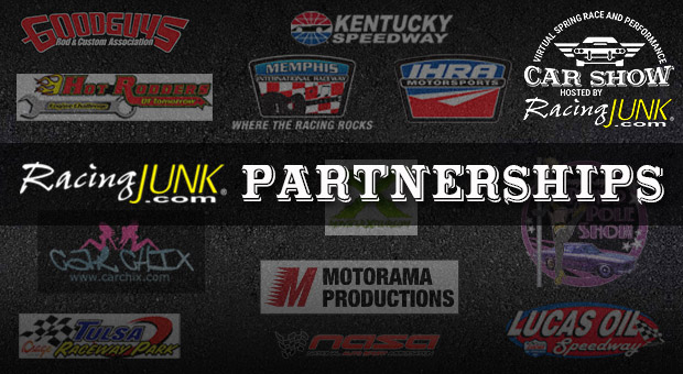 Check Out our RacingJunk Partners