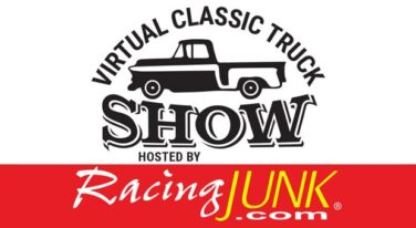 RacingJunk Virtual Classic Truck Show