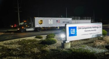 GM Ventilators