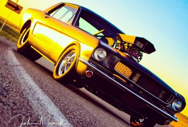 Our Favorites from The 2nd Goodguys Virtual Car Show