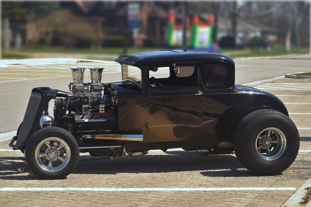 Bruce Mathiesen - Aurora, IL - 1930 Ford Model A