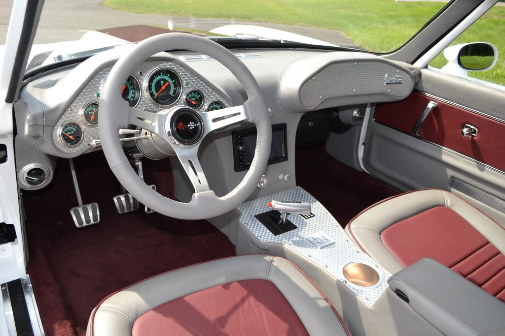 1967 Corvette Replica
