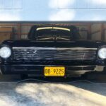 Heather Kirschner - Fulton, MD - 1966 Chevy Nova Wagon