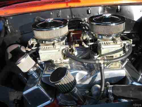 Joann Dura - Wayne, NJ - 1962 Buick Skylark Special