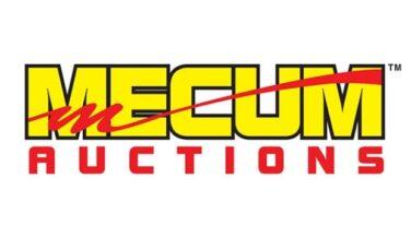 Mecum Auctions Reschedule Events