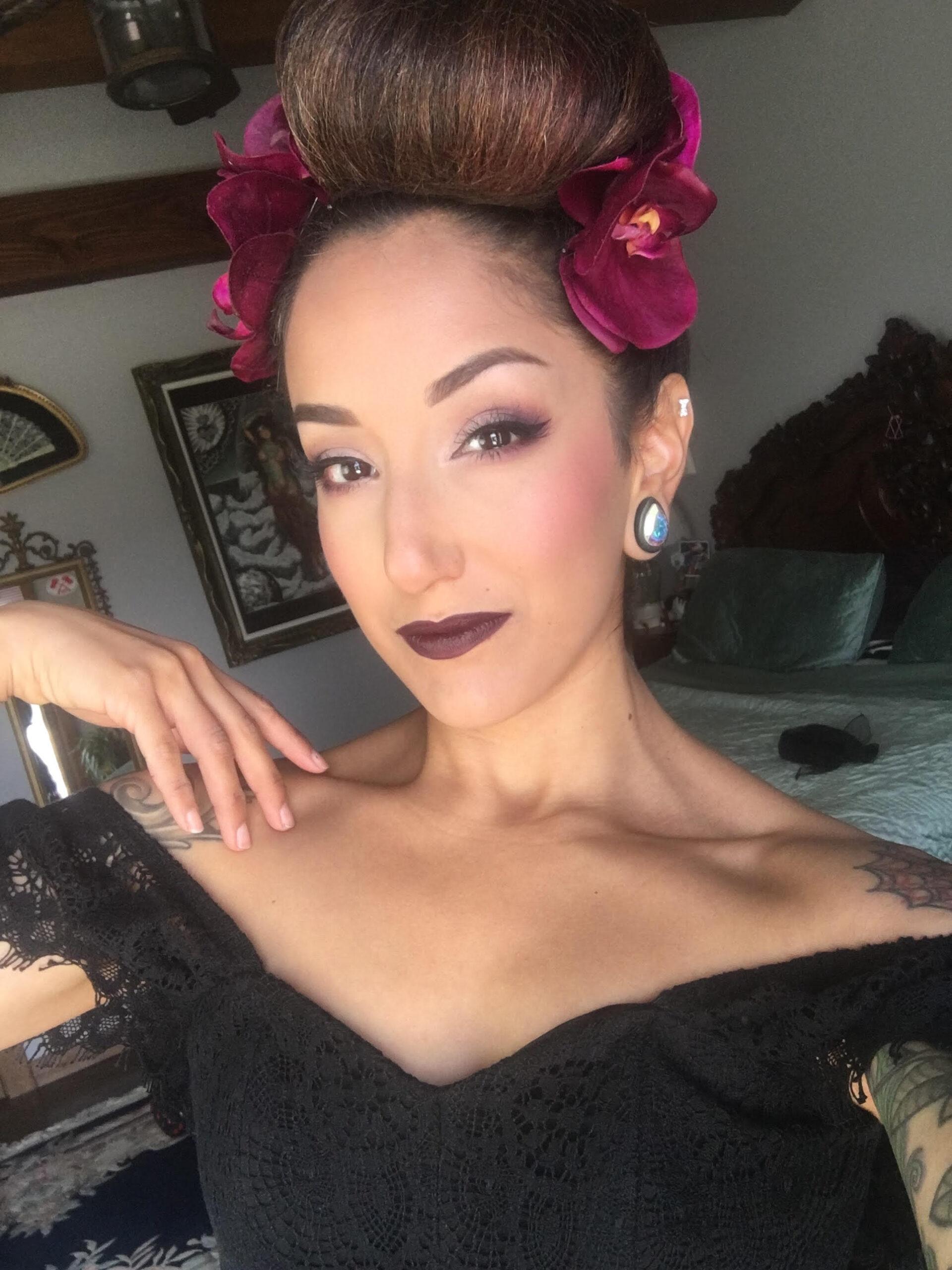 Mitzi Valenzuela - Rachel Maier-min