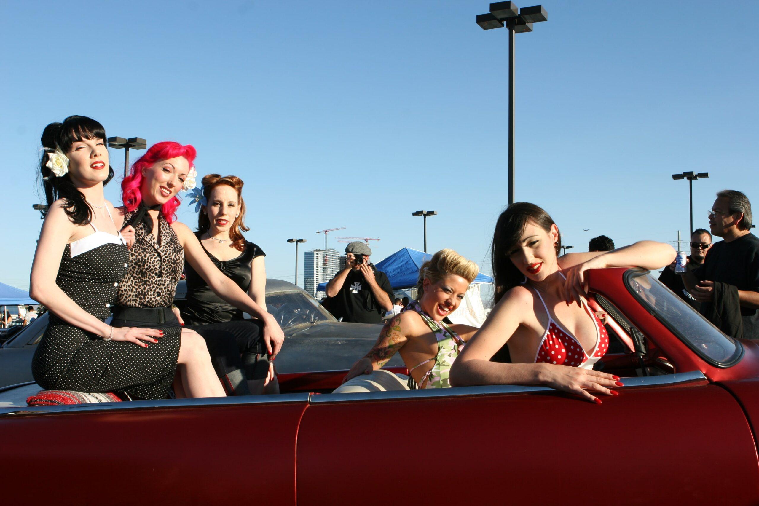 Viva Las Vegas 2006
