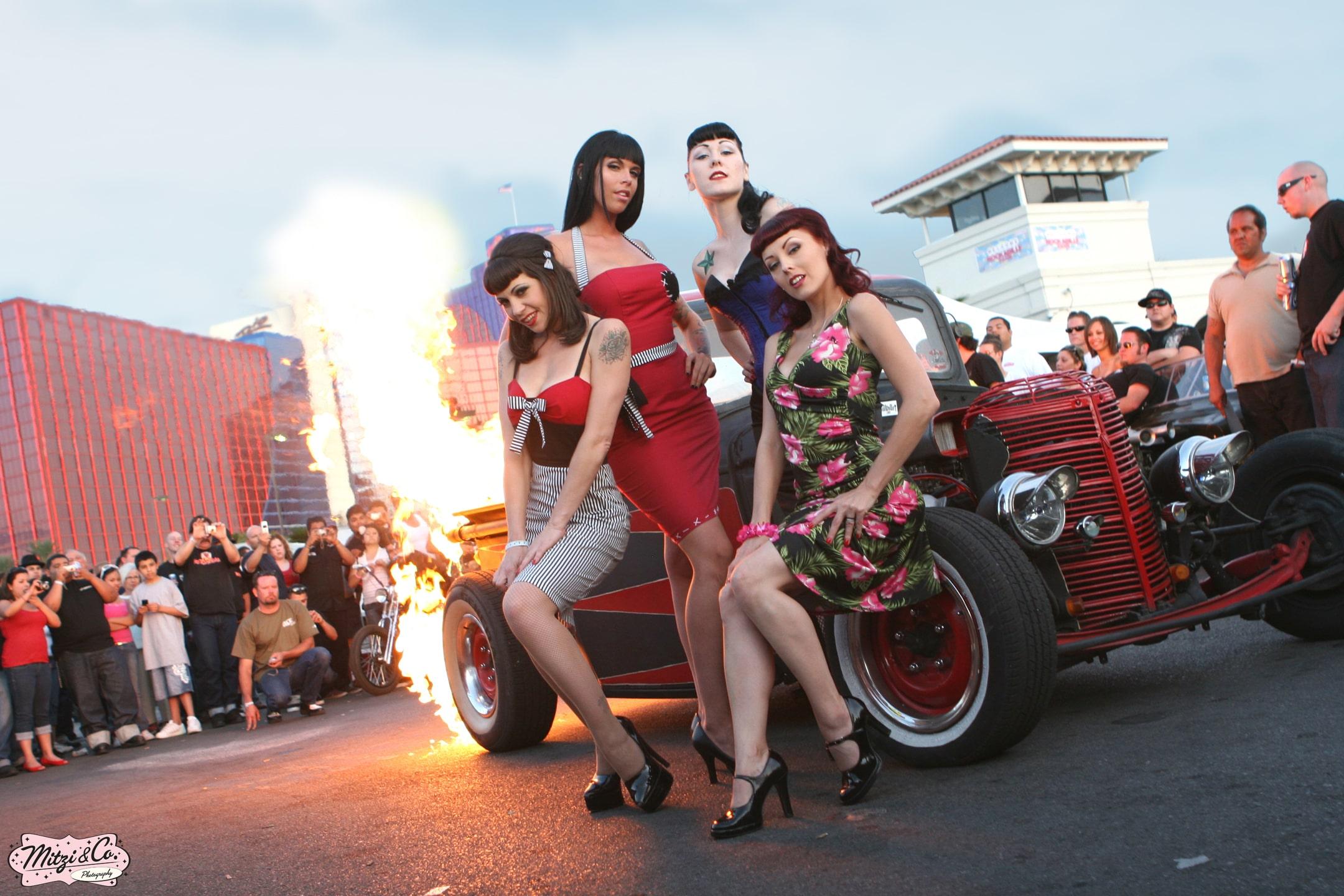 Viva Las Vegas 2007