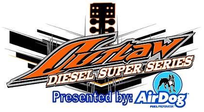 Outlaw Diesel Super Series