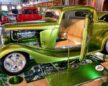 Peter Olver's '33 Ford Coupe and '32 Ford Pickup from Down Under!