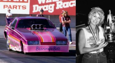 "Drag Racing Icon Carol ""Bunny"" Burkett Passes Away"