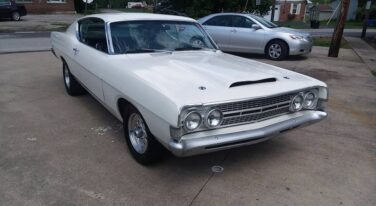 Today's Cool Car Find is this 1968 Ford Torino for $19,899