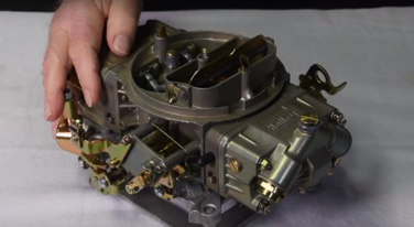 Video: How to Set Idle Mixture and Idle Speed on a Holly Carb