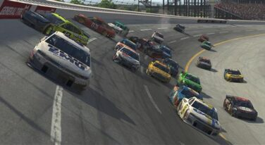 Hendrick Motorsports Earns 3rd eNASCAR iRacing Victory at Talladega