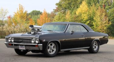 Today's Cool Car Find is this 1967 Chevrolet Chevelle SS for $75,000