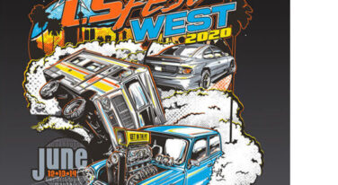 New Date Announced For Holley LS Fest West Along with a Twist