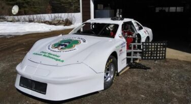 Five Questions with Brian Hanaford of Accessible Racing