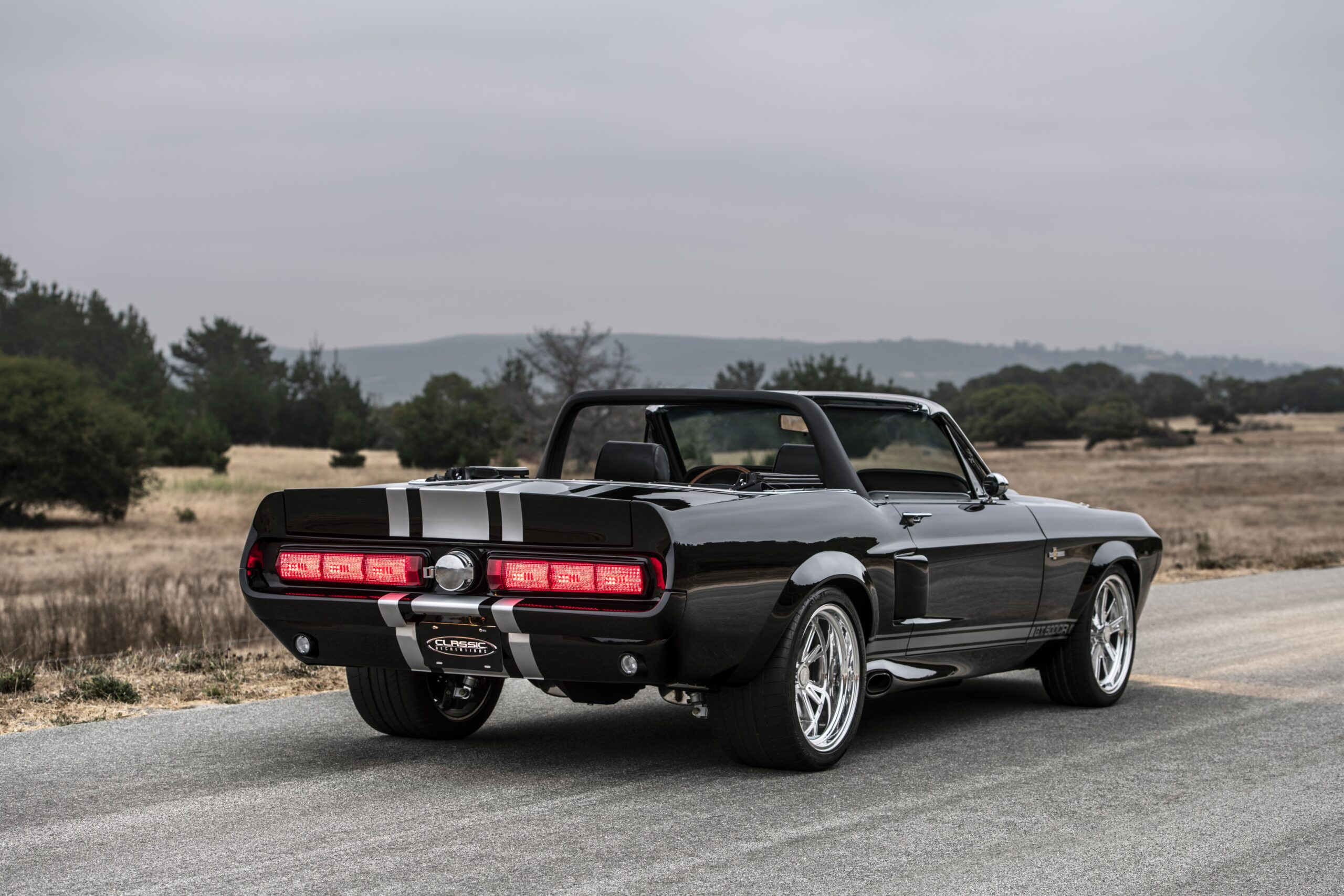 Classic Recreations GT500CR 900S Convertible