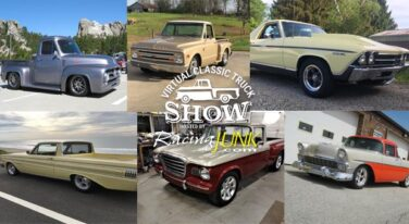 And the Winner of the RacingJunk Virtual Classic Truck Show Is...