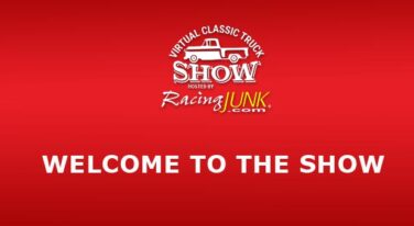 Welcome to the RacingJunk Virtual Classic Truck Show