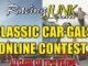 RacingJunk and Mitzi Valenzuela Hosting Classic Car Gal Contest