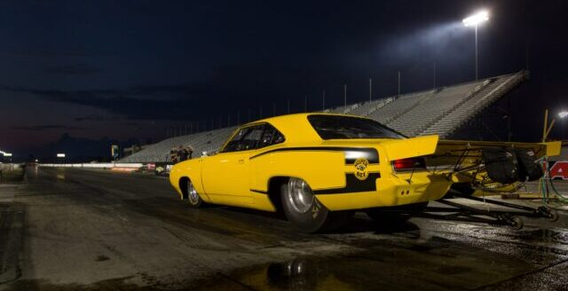 Car Features: Paul H Cassidy and his Super Bee