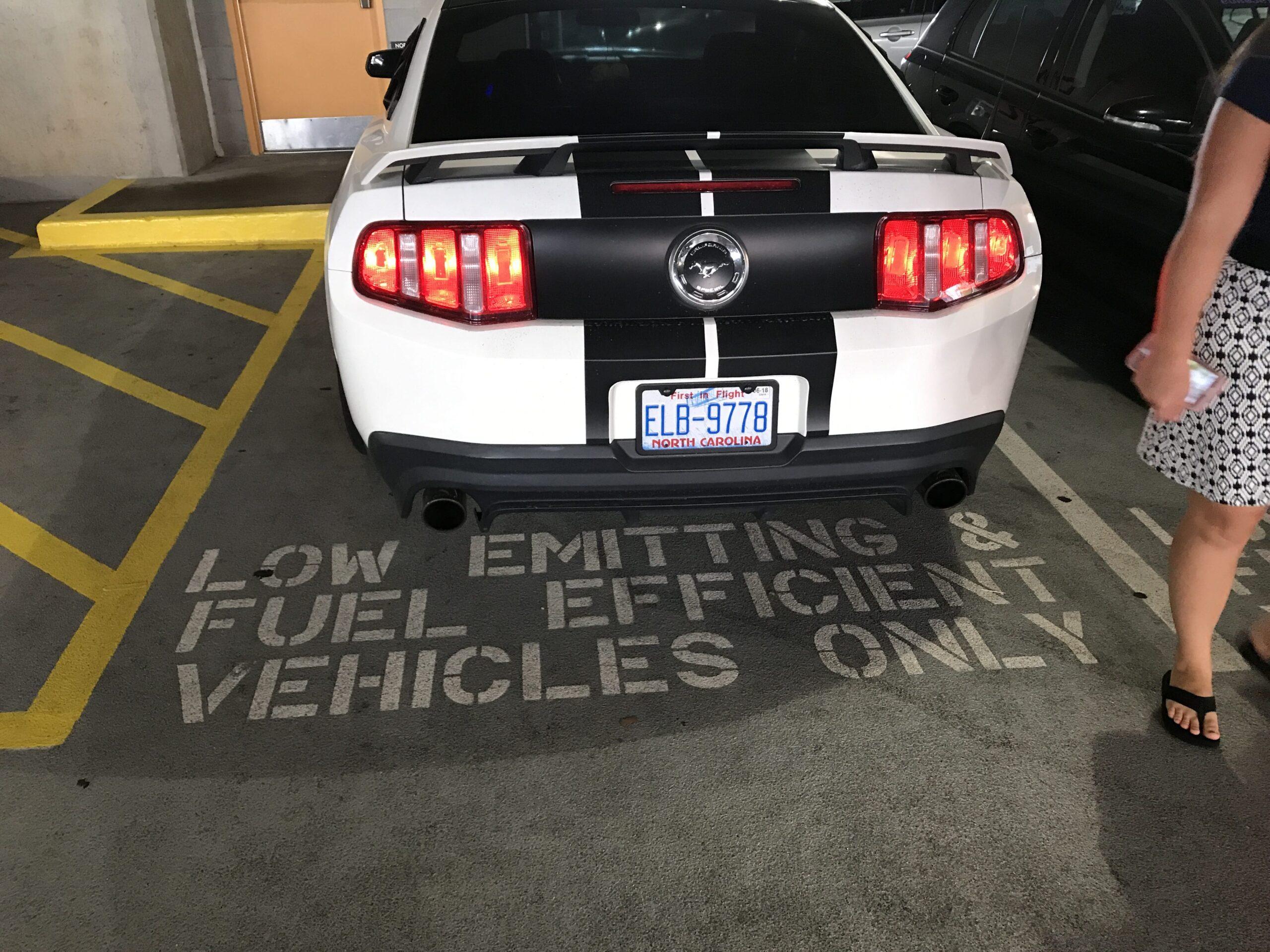 Dalton Smith - Princeton NC - 2011 Mustang GT