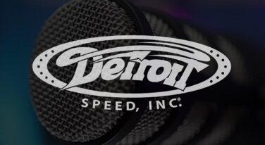Detroit Speed 3 Taking a Break