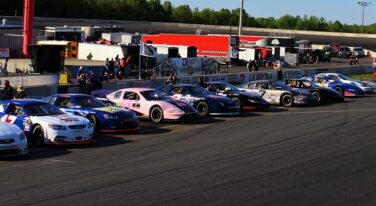 The 2020 Super Cup Stock Car Series Slated to Begin with Indy Summer Nationals