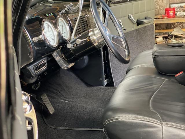 Craig Young - Idabel, OK - 1952 Chevrolet 3100