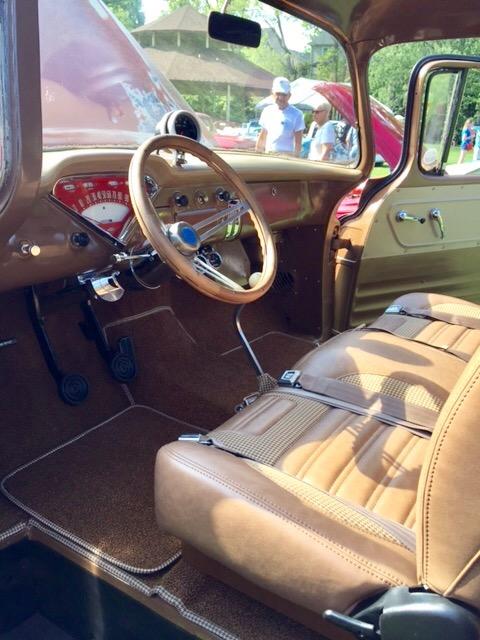 JP Racers 1959 Chevy Apache 1