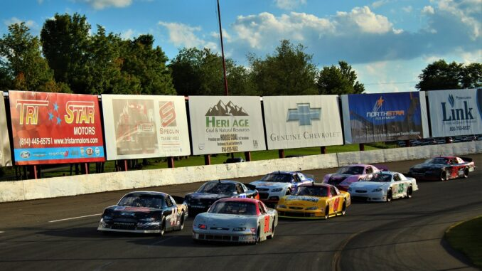 Super Cup Stock Car Series Joins Indy Revolution in Late October