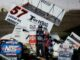 Kyle Larson Races to Redemption Story at Federated Auto Parts Raceway at I-55