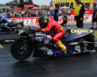 RIP Shawn Gann, NHRA Pro Stock Motorcycle Racer
