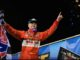 David Gravel Earns First Victory in World of Outlaws  NOS Energy Drink Sprint Car Series Return to Live Racing